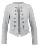 ONLNEW ANETTE - Blazer - light grey melange