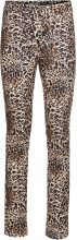 Leggings in fantasia leopardata