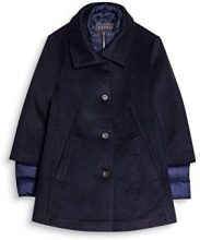 ESPRIT Collection 097eo1g064, Giacca Donna, Blu (Navy 400), X-Large