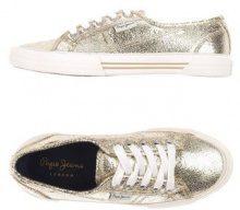 PEPE JEANS  - CALZATURE - Sneakers & Tennis shoes basse - su YOOX.com