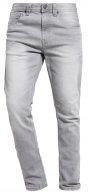 Jeans a sigaretta - dark grey