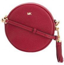 - Michael Michael Kors - Borsa Canteen - women - pelle - Taglia Unica - di colore rosso