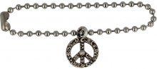 Bracciale Ciondolo Simbolo della Pace