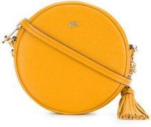 - Michael Michael Kors - Borsa a tracolla 'Canteen' - women - pelle di vitello - Taglia Unica - di colore arancione