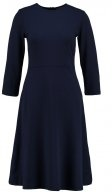 Vestito di maglina - dark blue