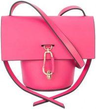 - Zac Zac Posen - Belay mini crossbody bag - women - Calf Leather - Taglia Unica - rosa