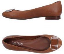 LAUREN RALPH LAUREN  - CALZATURE - Ballerine - su YOOX.com
