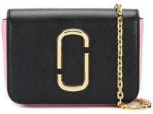 - Marc Jacobs - Hip Shot belt bag - women - pelle - Taglia Unica - di colore nero