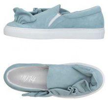 VIA VELA 14  - CALZATURE - Sneakers & Tennis shoes basse - su YOOX.com