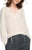 ESPRIT mit Ziernaht-Camicia Donna