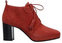 PAS DE ROUGE  - CALZATURE - Ankle boots - su YOOX.com