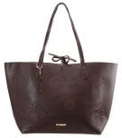 CAPRI NEW ALEXA - Borsa a mano - brown