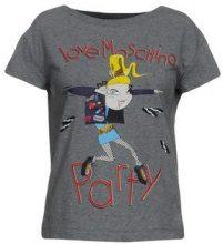 LOVE MOSCHINO  - TOPWEAR - T-shirts - su YOOX.com