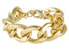 MARIO - Bracciale - gold-coloured