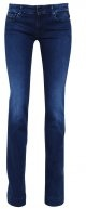 TEENA - Jeans a zampa - blue wash