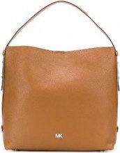 - Michael Michael Kors - logo tote bag - women - pelle di vitello - Taglia Unica - color marrone