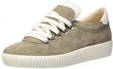 Mjus 685106-0101-0001, Sneaker Donna, (Opale+Bianco 0001), 41 EU