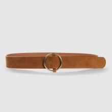 Cintura, stile vintage, fibbia rotonda