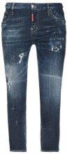 DSQUARED2  - JEANS - Capri jeans - su YOOX.com