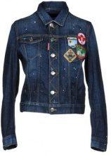 DSQUARED2  - JEANS - Capispalla jeans - su YOOX.com