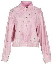 ISABEL MARANT ÉTOILE  - JEANS - Capispalla jeans - su YOOX.com