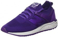 New Balance Wrl247d1, Sneaker Donna, Viola (Purple Mountain), 38 EU