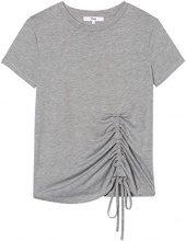 FIND 16 12 RB040 magliette donna, Grigio (Grey Marl), 52 (Taglia Produttore: 3X-Large)