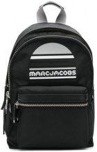 - Marc Jacobs - Zaino Trek Pack - women - fibra sintetica/pelle - Taglia Unica - di colore nero