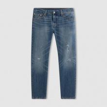 Jeans  LEVI'S® 501 CT, lunghezza 32