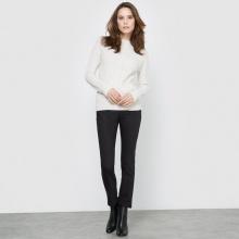 Pantaloni 7/8 in policotone