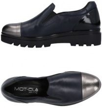 MOT-CLè  - CALZATURE - Mocassini - su YOOX.com