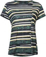 - Derek Lam - Short Sleeve Tee - women - cotone - M - di colore verde