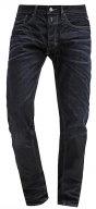 NEWBILL  - Jeans a sigaretta - dark blue