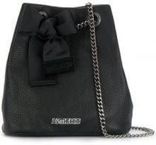 - Antichic - Clutch 'Antichic' - women - Leather - Taglia Unica - Nero