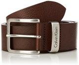 Calvin Klein - Cintura Mino Belt 1, Uomo
