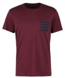 JCOTABLE REGULAR FIT - T-shirt con stampa - port royale