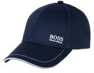 BOSS Green Cappellino navy