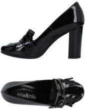 NILA & NILA  - CALZATURE - Mocassini - su YOOX.com