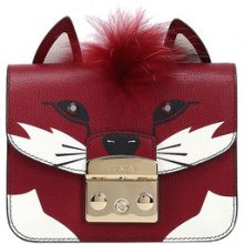 Borsa 'Metropolis Jungle fox'