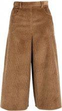 SEE BY CHLOÉ  - PANTALONI - Pantaloni capri - su YOOX.com