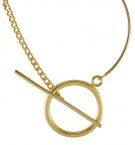 GREAT HOUDINI - Collana - gold-coloured
