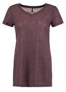 ONLHANNA - T-shirt basic - fudge