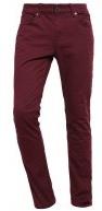 JAN - Jeans slim fit - bordeaux