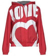 LOVE MOSCHINO  - CAPISPALLA - Giubbotti - su YOOX.com