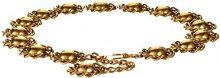Dolce & Gabbana -  Cintura - Donna oro oro Small