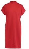 VIOLAN  - Vestito di maglina - ketchup