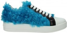 Sneakers Prada Donna Celeste
