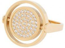 Leonardo Jewels , acciaio inossidabile, 57 (18.1), colore: gold, cod. 016034