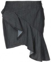 VANESSA SCOTT  - JEANS - Gonne jeans - su YOOX.com