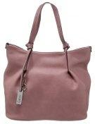 TABEA - Shopping bag - rose